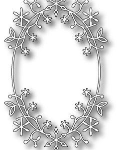 Winterflake Frame