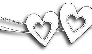 Heart Streamer