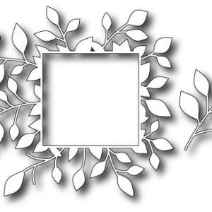Massa Leaf Frame