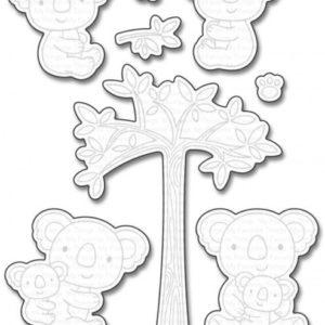 Cuddly Koalas Dies