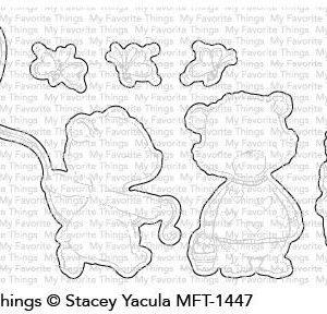 Joyful Heart Bears Dies