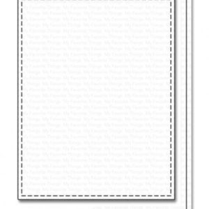 Flop Card - Rectangle