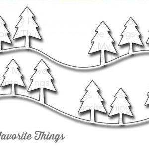 Campy Tree Lines