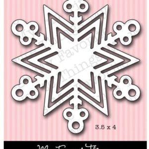 Jumbo Snowflake