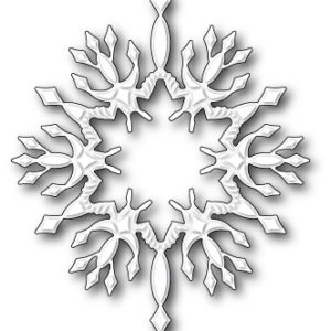 Limoges Snowflake