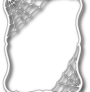 Creepy Web Frame