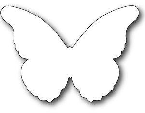Sorona Butterfly