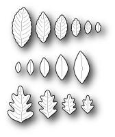 Leafy Foliage