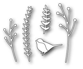 Meadowbird Branch