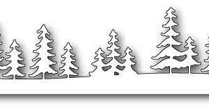 Fresh Pine Forest