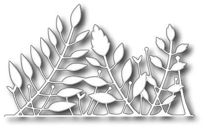 Leafy Border