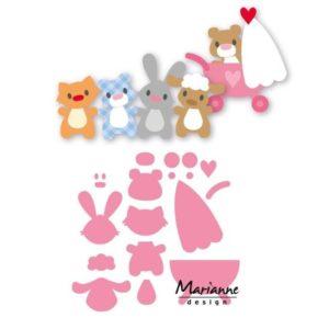 Eline's Baby Animals