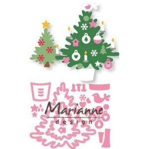 Eline's Christmas Tree