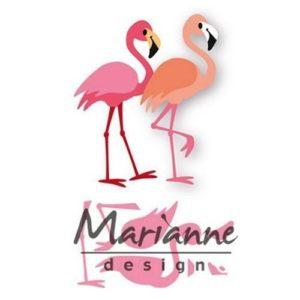 Eline's Flamingo