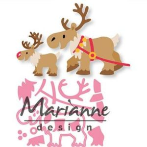 Eline's Reindeer