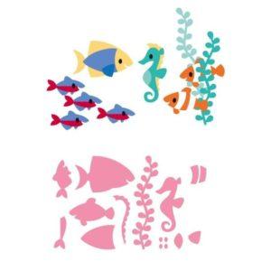 Eline's Tropical Fish
