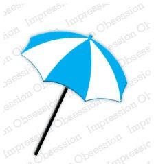 Beach Umbrella Die