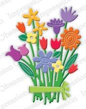 Bouquet Die