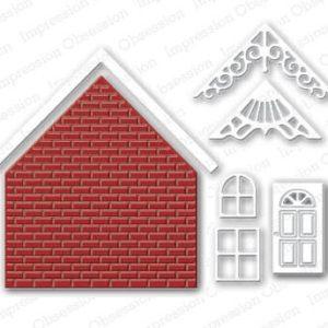 Brick House Dies