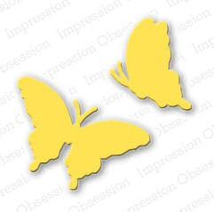 Butterflies Dies