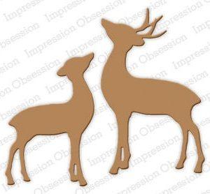 Deer and Doe Die
