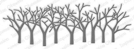 Tree Row Die