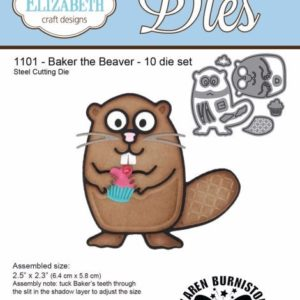 Baker the Beaver