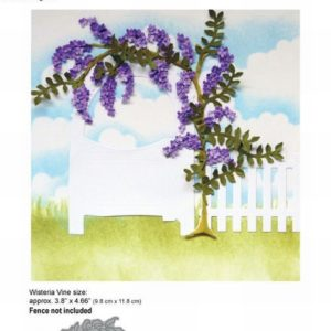 CountryScapes - Wisteria Vine