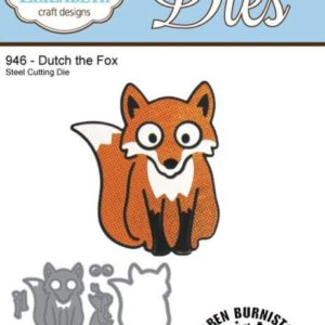 Dutch the Fox
