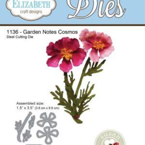 Garden Notes - Cosmos