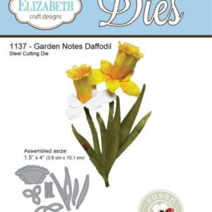 Garden Notes - Daffodil