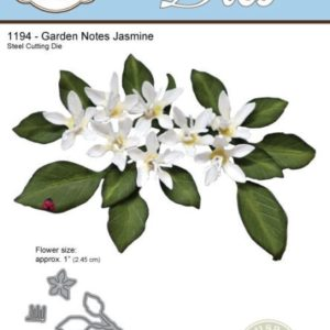 Garden Notes - Jasmine