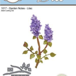 Garden Notes - Lilac