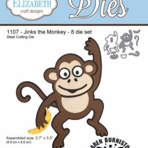 Jinks the Monkey