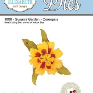 Susan's Garden - Coreopsis