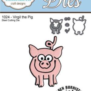 Virgil the Pig