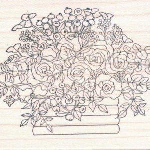 Hawthorne & Roses