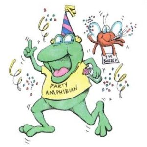A & B Party Amphibian
