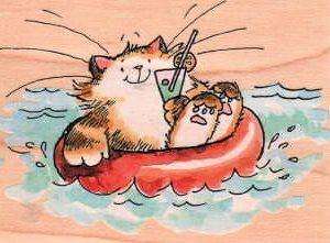 Adrift!