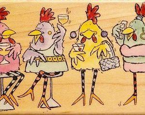 Chicky Night