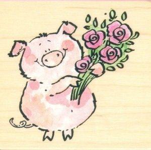 Swine & Roses