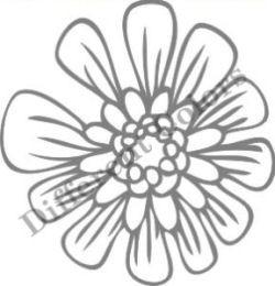 Flower Gina