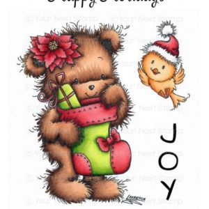 Stocking Full of Joy