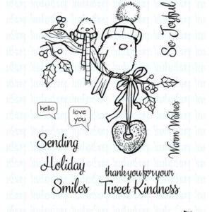 Tweet Kindness