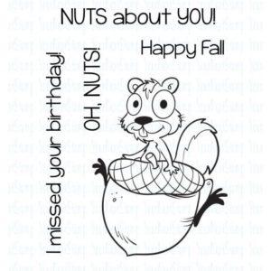 Acorn Fall Fun