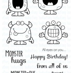 Silly Monsters 1