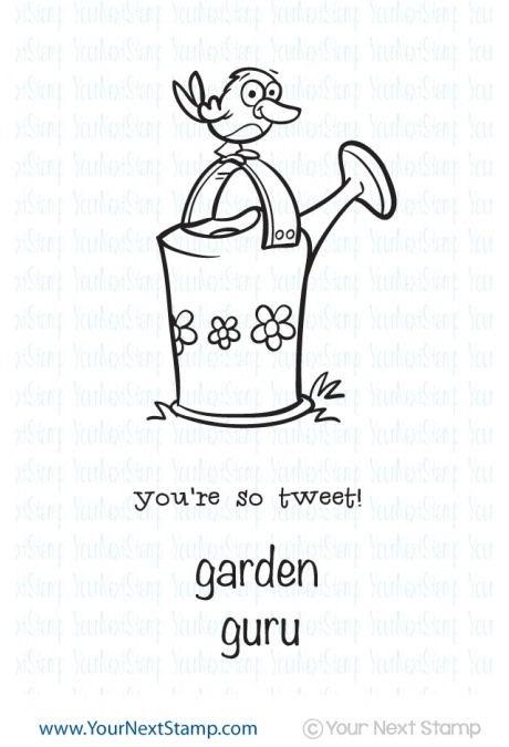 You're so Tweet!