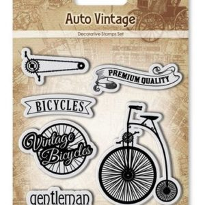 Auto Vintage - Bicycles