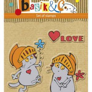 Basik's New Adventure - Basik's Big Date