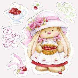 Berry - Cherry Bunny